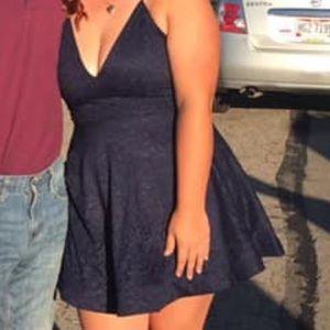 Formal dress/homecoming dress